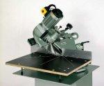 GRAULE Afkort-/verstekzaagmachine, type ZS-135N, CE