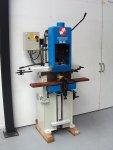 MASTERWOOD Kettingfreesmachine, type OM-340, CE, Nr. 521