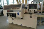 SCM 4-assige vierzijdige Schaafmachine, type Compact 23K, CE - GERESERVEERD -