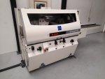 SCM 5-assige vierzijdige Schaafmachine, type Compact XL, CE, Nr. 335 - VERKOCHT -