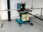 SELECT Drevelboormachine, type 31300, CE, Nr. 551