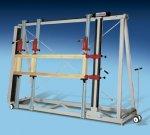 STROMAB verticale hydraulische Opsluitbank, type STH-ORM, CE