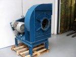 Ventilator 15 kW/20 PK, Nr. 447